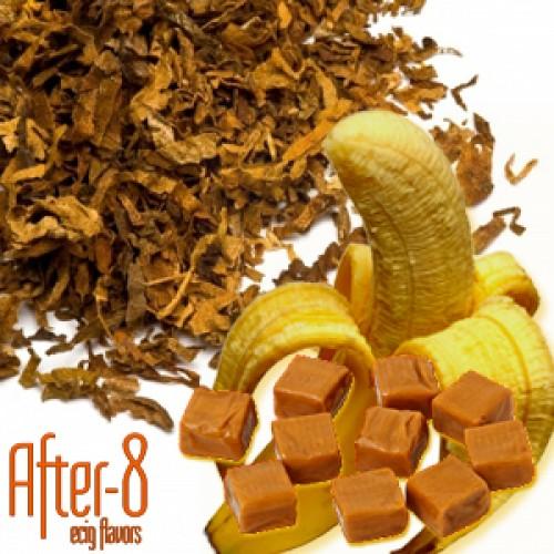 Smokey Banana flavour