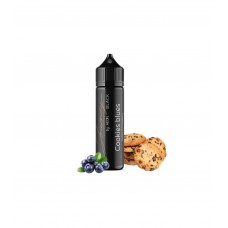 Aeon Journey Black Cookies Blues 15ml/60ml