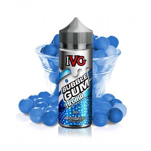 IVG – Bubble Gum 36ml/120ml bottle