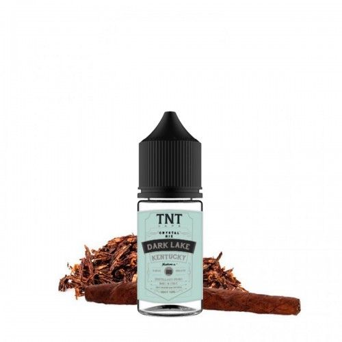 Dark Lake Kentucky - TNT - Flavor Shots