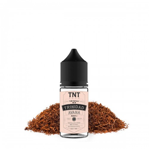Trinidad Avana - TNT - Flavor Shots