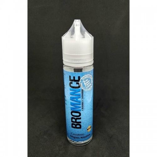 Blueberry Lemon Frost 20ml/60ml bottle