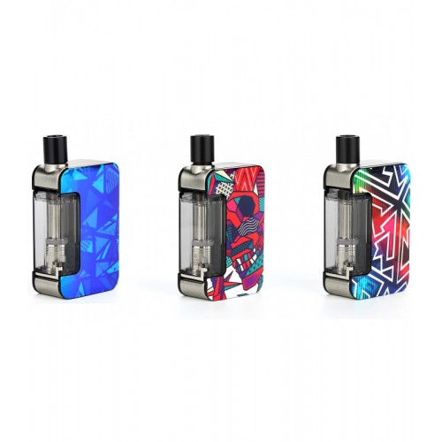 Joyetech Exceed Grip Color Patterns Kit