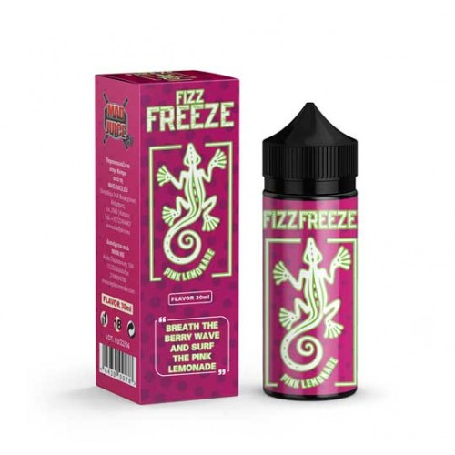 Pink Lemonade 30ml/120ml