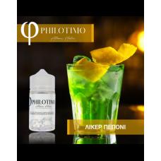 ΦPHILOTIMO ΛΙΚΕΡ ΠΕΠΟΝΙΟΥ 30ml/75ml bottle