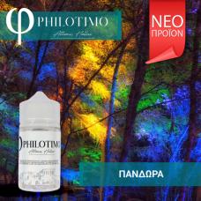 ΦPHILOTIMO ΠΑΝΔΩΡΑ 30ml/75ml bottle