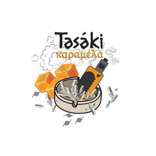 Tasaki καραμέλα 20ml/60ml bottle