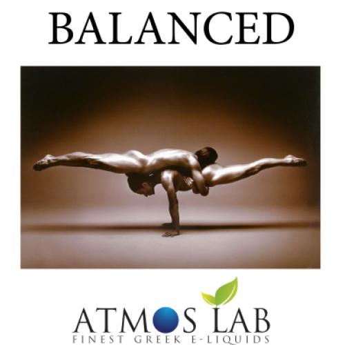 Balanced 10ml (Nicotine Booster 20mg)