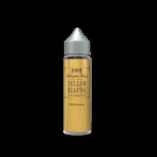 Halcyon Haze Yellow Biafra 15ml/60ml bottle